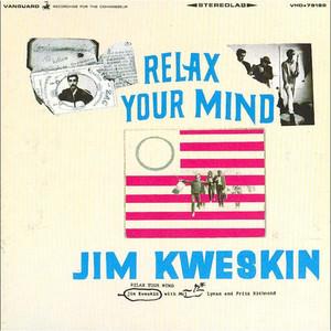 Relax Your Mind album