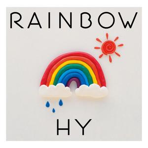 HY / RAINBOW   Spotify