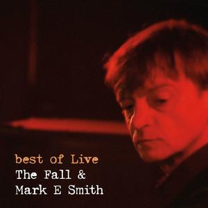Best of the Fall & Mark E Smith (Live) album