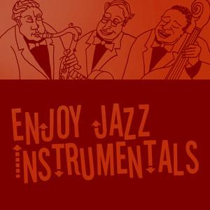 Enjoy Jazz Instrumentals Albumcover