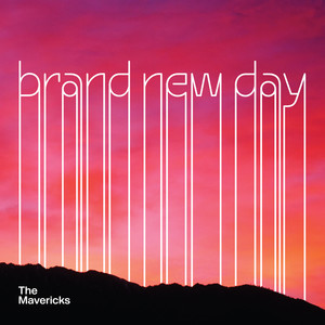 The Mavericks Brand New Day cover