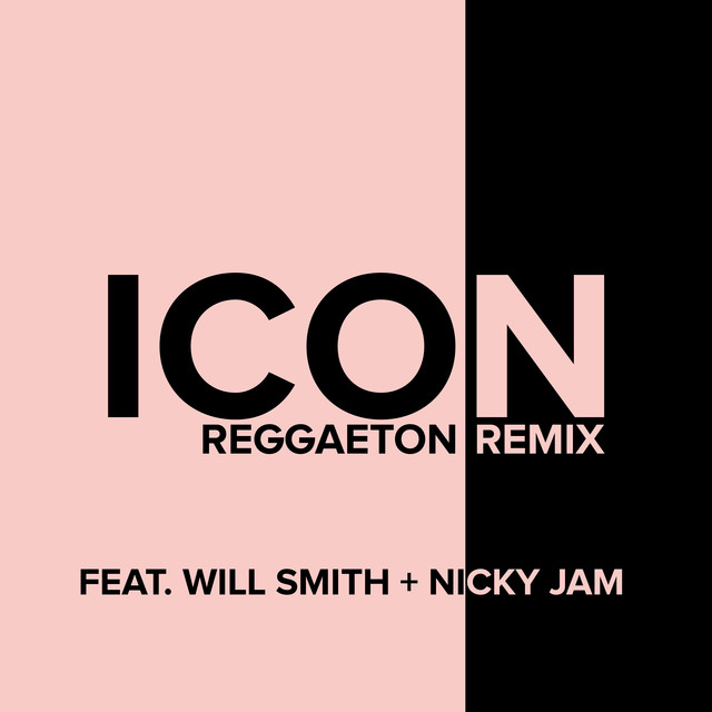 Icon (Reggaeton Remix) by Jaden on Spotify