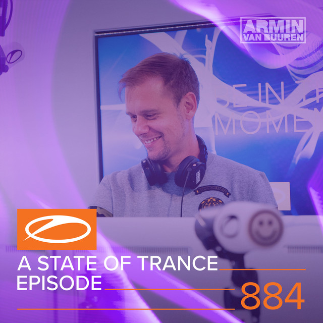 A State Of Trance Episode 884