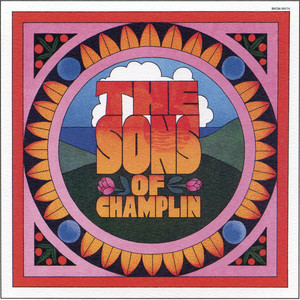 The Sons Of Champlin album