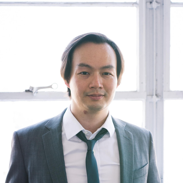 Christopher Tin