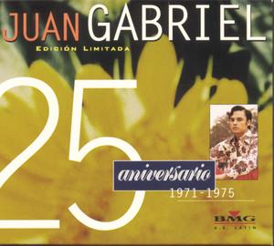 Juan Gabriel el Alma Joven Vol. III Albumcover