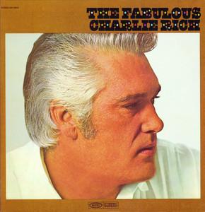 The Fabulous Charlie Rich album