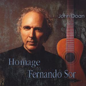 Homage to Fernando Sor album