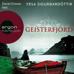 Geisterfjord - Island-Thriller (Ungekürzte Lesung) Audiobook