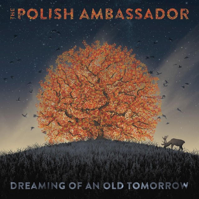 Dreaming of an Old Tomorrow