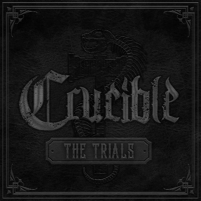 Crucible tickets and 2019 tour dates
