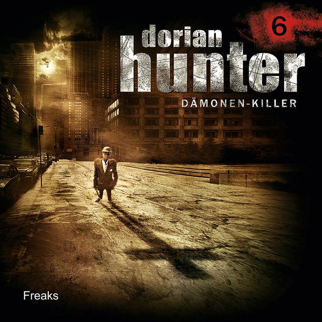 06: Freaks Cover