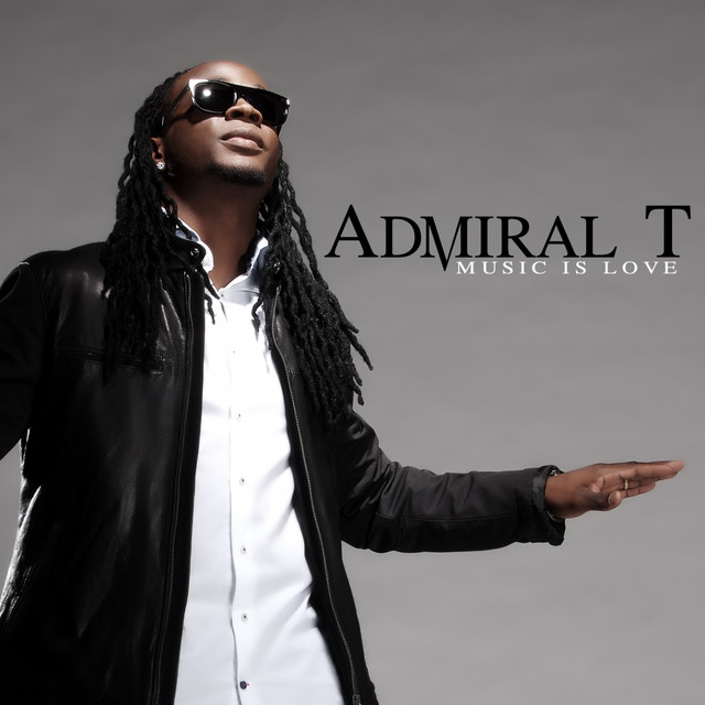 admiral x music