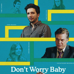 Don't Worry Baby (Original Motion Picture Soundtrack) album