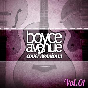 Cover Sessions, Vol. 1 album