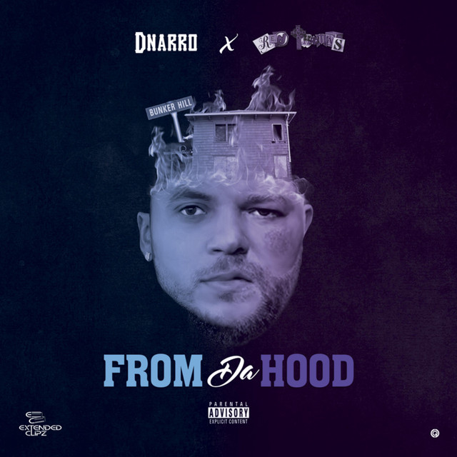 Image result for dnarro - from da hood
