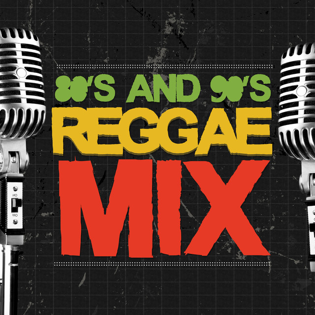 80's and 90's Reggae Mix by Various Artists on Spotify