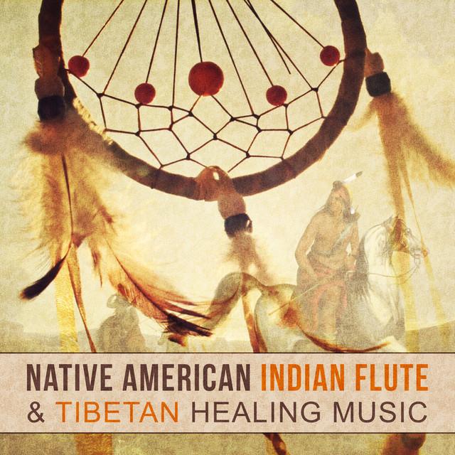 Native American Indian Flute & Tibetan Healing Music for Finding
