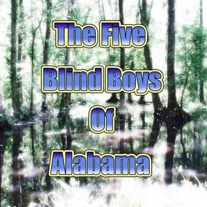 The Five Blind Boys of Alabama album