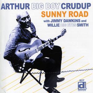 Sunny Road album
