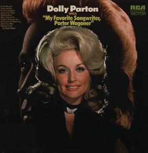 My Favorite Songwriter: Porter Wagoner album