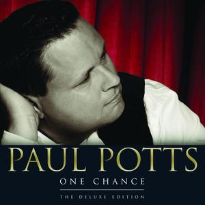 Andrew Lloyd Webber, Paul Potts, Bill Ross Pie Jesu cover