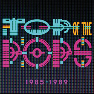Top of the Pops: 1985-1989 album