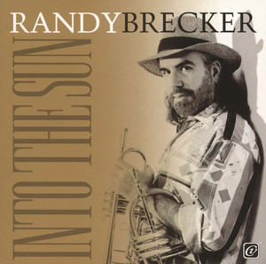 Album cover for Into The Sun by Randy Brecker