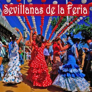 Sevillanas de la Feria Albumcover