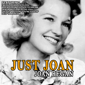 Joan Regan Never in a Million Years cover