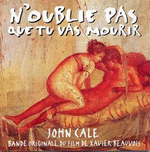 N'oublie Pas Que Tu Vas Mourir (Bande Originale Du Film) album
