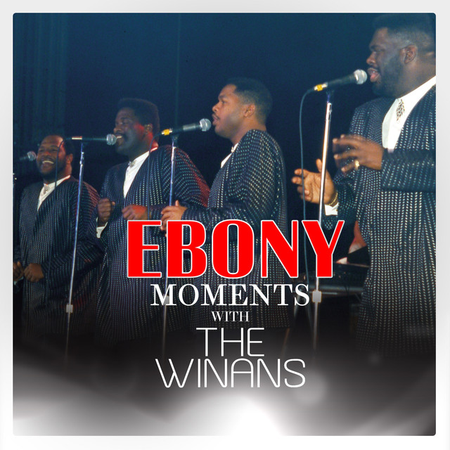 The Winans Interview with Ebony Moments (Live Interview)