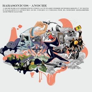 Anoche - Babasónicos