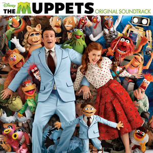 The Muppets album