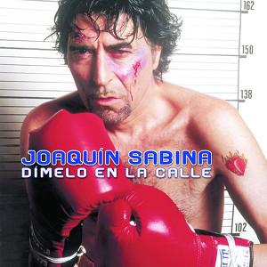 Dímelo En La Calle Albumcover
