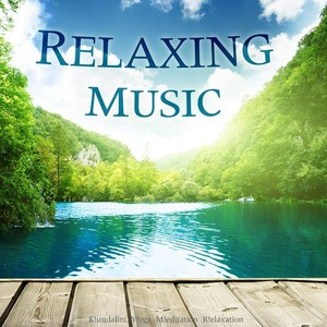 Relaxing Music Albumcover