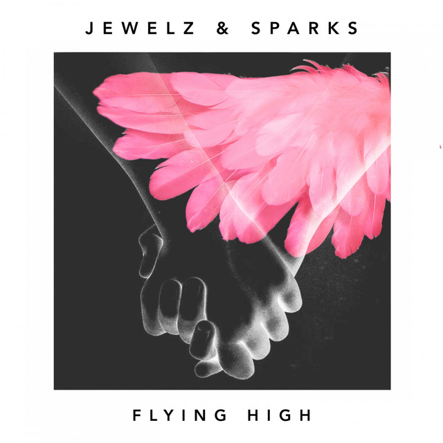 Sparks Flying High album cover