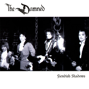 The Damned Is It a Dream cover