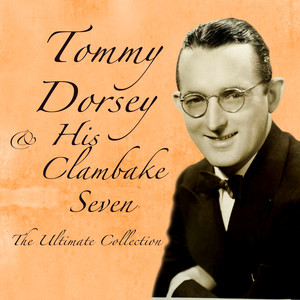 Tommy Dorsey, Helen O'Connell, Jimmy Dorsey, Bob Eberly Green Eyes cover