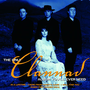 The Only Clannad Album You'll Ever Need album
