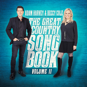 The Great Country Songbook, Vol. II