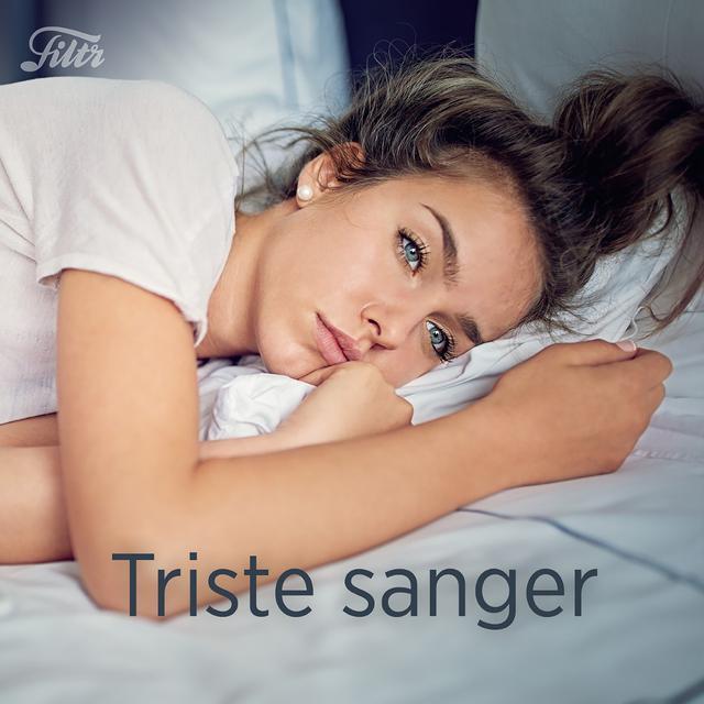 Various Artists Triste Sanger album cover