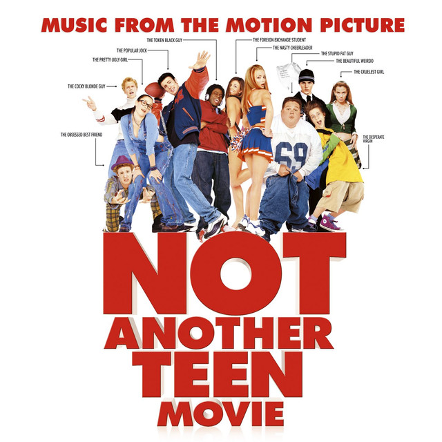 Not another teen movie music