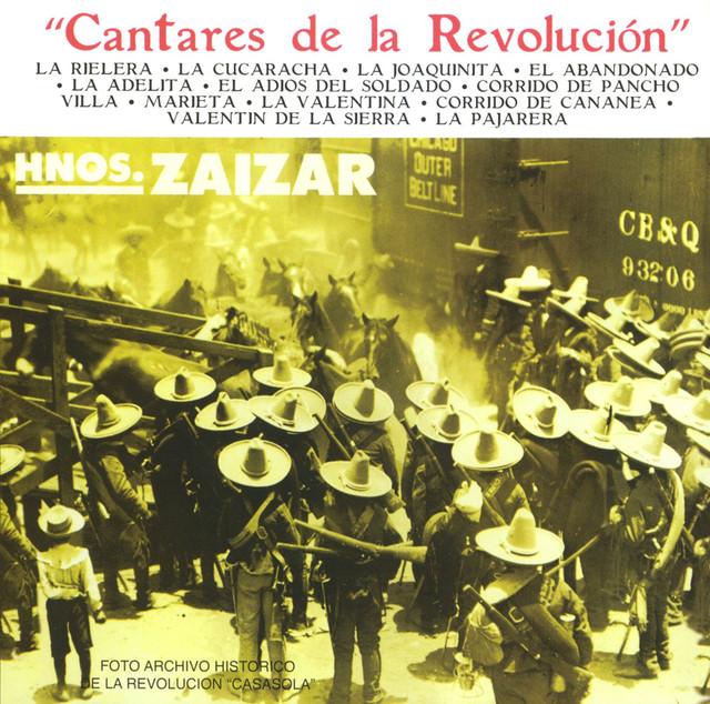 Cantares de la Revolución