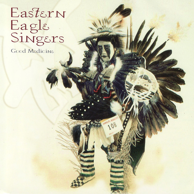 Intro & Prayer Song, a song by Eastern Eagle Singers on Spotify