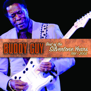 Buddy Guy, Johnny Lang Midnight Train cover