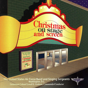 Christmas on Stage and Screen - Meredith Wilson