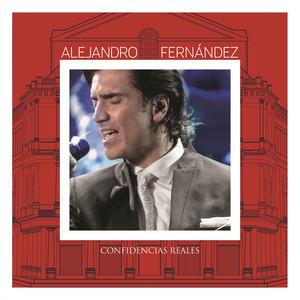 Confidencias Reales (En Vivo Desde El Teatro Real) album