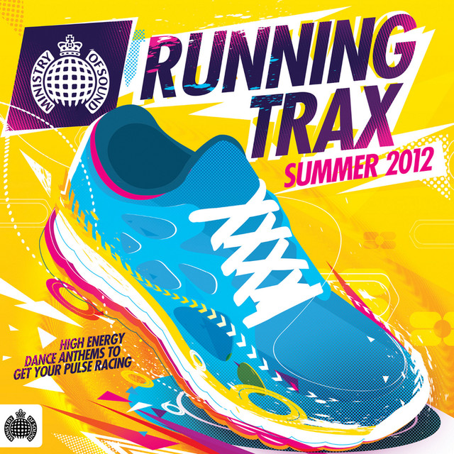 ministry of sound summer 2012