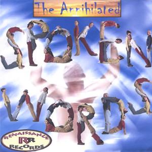 Spoken Words Albumcover